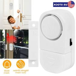 10x wireless home window door burglar security