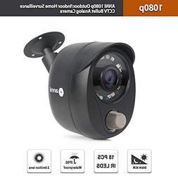 1080P 1200TVL NTSC Home Surveillance CCTV Bullet Security Ca