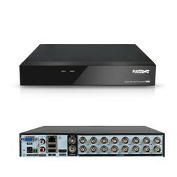 16 Channel HD 5IN1 1080P HDMI CCTV DVR Video Recorder for Se