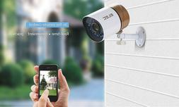 ELEC 16CH 1500TVL HDMI 960H DVR 8* Outdoor CCTV Home Securit