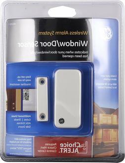 GE 45131 Wireless Alarm System for Window or Door