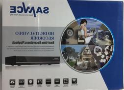 4CH 1080N Surveillance DVR Kits Security Camera System With