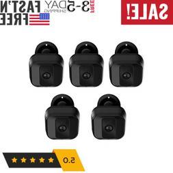 5 Pack Security Camera System Blink Xt Xt2 Indoor Outdoor Wa