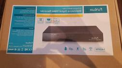 Funlux 8-Channel Standalone DVR Security System w/4 In/Outdo