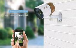 ELEC 8CH HDMI 960H DVR 4* Outdoor CCTV Home Security Camera