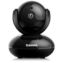 ANNKE HD 720p Wireless Security Camera Wi-Fi IP Camera with
