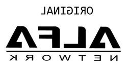 Alfa 9dBi WiFi Booster SMA OMNI-Directional High-Gain Screw-