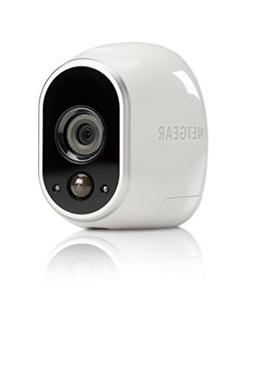Arlo by NETGEAR Security System - 1 Wire-Free HD Camera| Ind