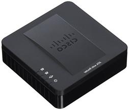Cisco - Cisco ATA with Router