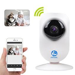 IP Camera, JOOAN A5 720P IP Camera Day/Night Wireless Video