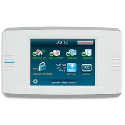 Interlogix Simon XT Home Security Talking Touch Screen