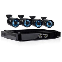Night Owl Security 8 Channel Smart HD Video Security System