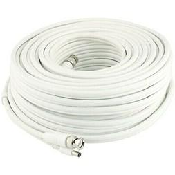 Swann Fire-Rated Bnc Extension Cable  SWPRO-30MFRC-GL