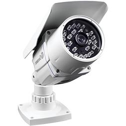 Swann SWADS-460CAM-US ADS-460 Eye HD Indoor and Outdoor Wi-F