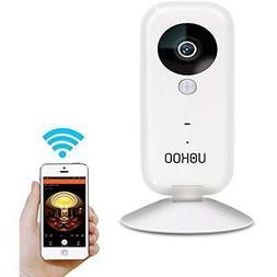 WiFi Surveillance Video Equipment IP Camera, Home Wireless S