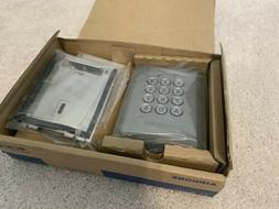 Aiphone AC-10S Stand-Alone Access Control Keypad Surface Mou