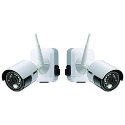 ADD - ON Wireless Security Camera - 2 Pack for LOREX LHB9061