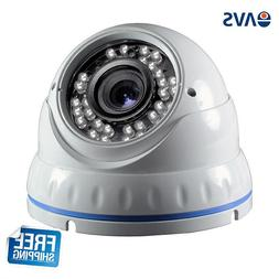 AHD 960P 1.3MP Vandalproof Dome CCTV Camera with 2.8-12mm Va