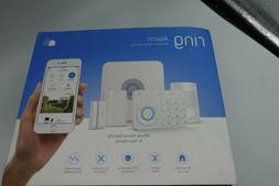 Ring Alarm 5 Piece Kit  - Home Security System