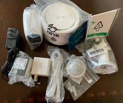 Arlo Pro 2 Complete Wireless Home Security System  with One