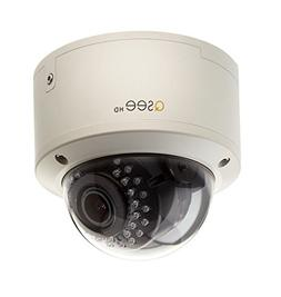 Q-See 1080p FULL HD Auto-Focus Dome Security Surveillance Ca