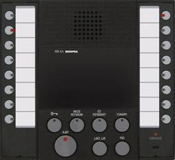 Aiphone AX-8M Audio-Only Master Station for AX Series Integr