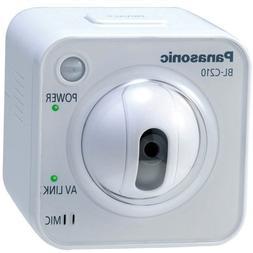 Panasonic BL-C210A Internet Security Camera