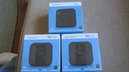 Blink XT Wireless Indoor Outdoor Security System W/2 Cameras