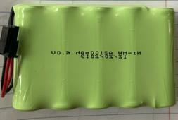 Brand New GE Interlogix Simon XTi Backup Battery 600-XTI-BAT