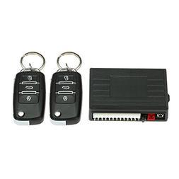 KKmoon Car Door Lock Keyless Entry System Remote Central Loc