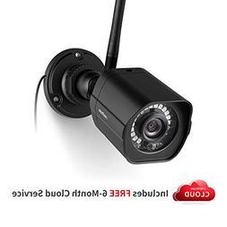meShare 1080p Security Camera, Cloud Cam Home Security Camer