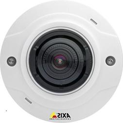 Axis Communications M3004-V Surveillance/Network Camera - Co