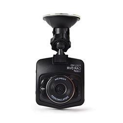 COMPACT HD DASH CAM BLK