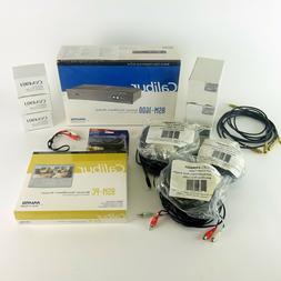 Complete Remote Surveillance System -Transceiver -Software -
