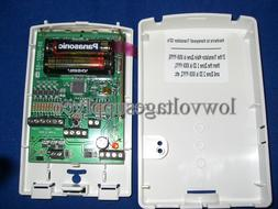 Convert My Wired Alarm System to GE Wireless Takeover Module