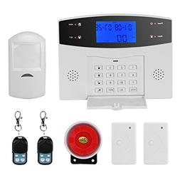 Generic Danmini Security Alarm System - GSM, SMS Notificatio