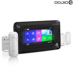 DIGOO DG-HAMA 3G Version Smart Home Security <font><b>Alarm<