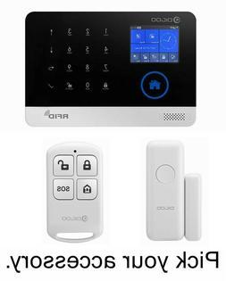 Digoo DG-HOSA 433MHz Wireless Gsm & wifi DIY Accessories SMA