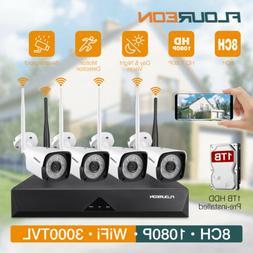 16Channel DVR 1080P HDMI 5-in-1 Hybrid DVR Recorder for home