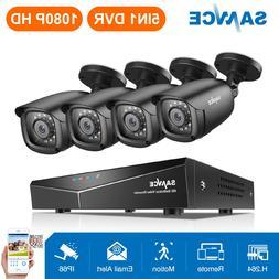 <font><b>SANNCE</b></font> 8CH 1080P DVR 1080P CCTV <font><b