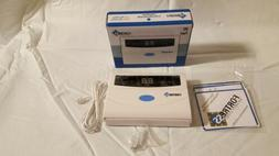 Fortress MAIN PANEL ONLY Wireless Security Landline Alarm Sy