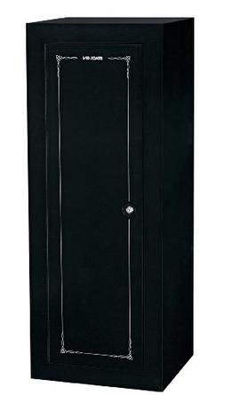 Stack-On GCB-18C-DS 18 Gun Convertible Steel Security Cabine