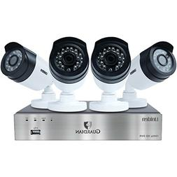 guardian g6840d1 wired surveillance system
