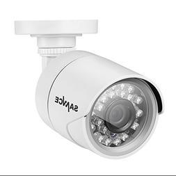 "SANNCE HD 1500TVL TVI CCTV Camera 1.0MP 1/4"" Color CMOS Sens"