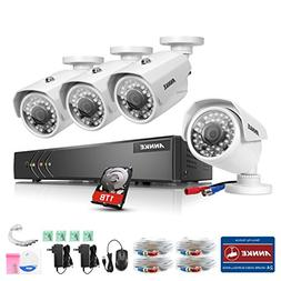 home security surveillance system