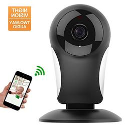 Home Security Camera System, M WAY HD 960P Wireless IP Camer