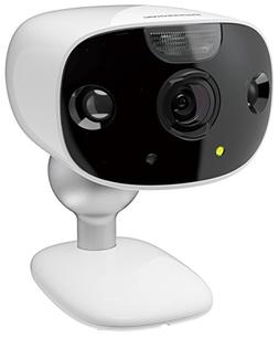HomeHawk by PANASONIC Add-on Home Monitoring Peripheral HD C