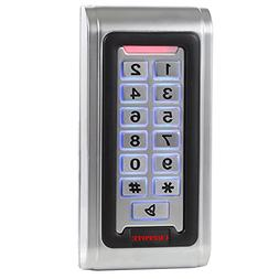 ID Standalone Keypad Access Control & Wiegand 26 Reader Wate