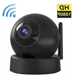 Indoor Remote Home Monitoring Systems Security Camera, Wirel