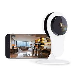 Outdoor Security Camera, Netvue 1080P WiFi Outdoor Surveilla